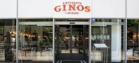 Ginos se intercionaliza con un local en Portugal