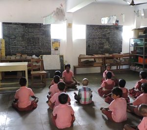 Auara y Selecta se unen para llevar agua potable a India