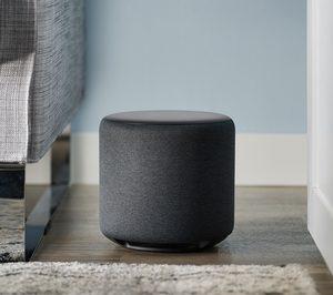 Amazon lanza Alexa y Echo en España