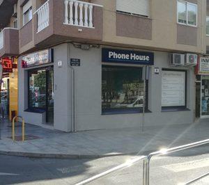 The Phone House inaugura su tercera tienda en Cartagena