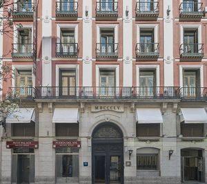 Cambia de propietario el hotel Petit Palace Puerta del Sol