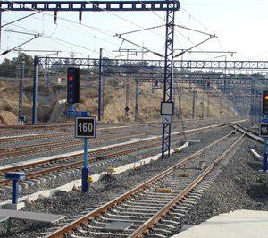 Geodis presenta un servicio ferroviario entre Alemania y España