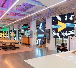 Trison estrena su nuevo Digital Experience Lab en Barcelona