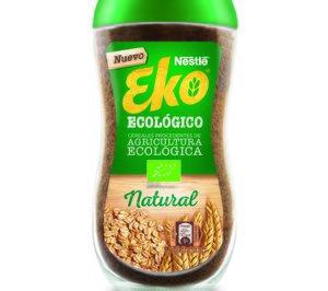 Nestlé lanza Eko ecológico