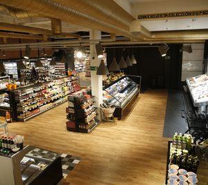 ¿Cómo es la experiencia de compra en un supermercado Sánchez Romero?