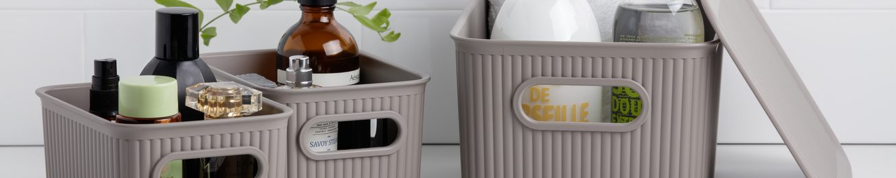 Informe 2018 del sector de Menaje Plástico en España