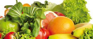 Informe 2018 sobre el sector de frutas y hortalizas en España