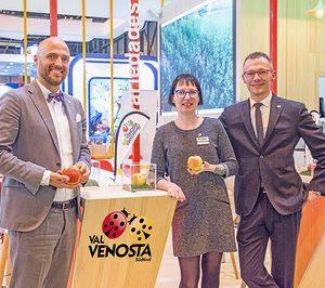 Inversión en variedades y producto bio, pilares de la temporada de Val Venosta