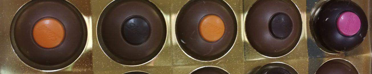 Informe 2018 del sector de chocolates y cacao en España