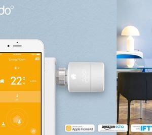 El hogar inteligente de Amazon crece con los termostatos de Tado