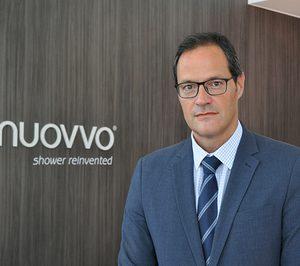 Ginés Cortés, nuevo director de Organización y Recursos Humanos de Nuovvo
