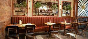 Grosso Napoletano estrena en Malasaña su cuarto restaurante