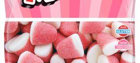 Trolli unifica la gama de caramelos de goma de Mercadona