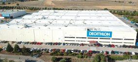 Decathlon España estrena en Getafe su séptimo centro logístico