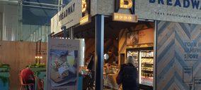 Eat Out Travel estrena un nuevo 'Breadway' en El Prat
