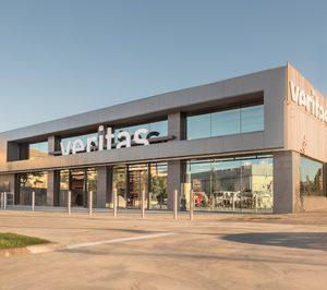 Veritas invierte 1,5 M en una flagship en Girona