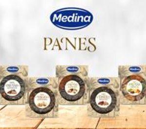 Aperitivos Medina refuerza su catálogo de cara a Navidad