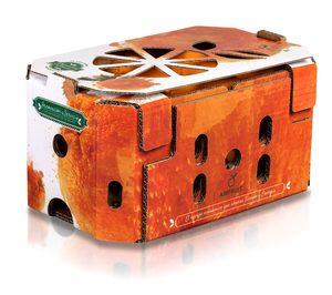 Envases Rambleños presenta el diseño mejorado de su innovador Airfruit