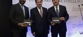 Eurostars reinaugura uno de sus hoteles andaluces