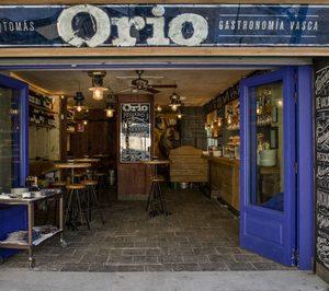 Sagardi lleva Orio a Sevilla