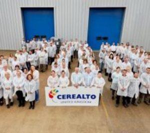Cerealto prevé crecer al 50% impulsada por la inversión