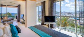 El hotel Aguas de Ibiza ampliará su capacidad con un aumento de categoría