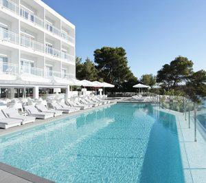 El Grupotel Ibiza Beach deja de ser comercializado bajo una de las marcas de Tui
