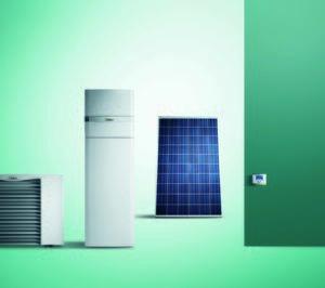 Vaillant lanza el sistema fotovoltaico auroPower