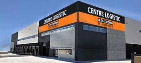 La Plataforma pondrá en marcha un nuevo centro logístico