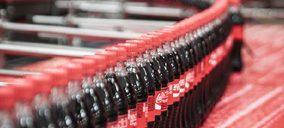 Coca-Cola European Partners destinará 44 M a su planta de Sevilla