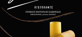 CBG incorpora a su catálogo pasta Garofalo