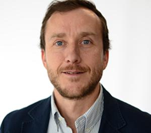 Javier Camy, nuevo country manager para Aecom España