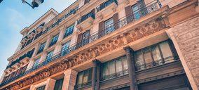 Iberostar refuerza su división urbana con un proyecto en Roma