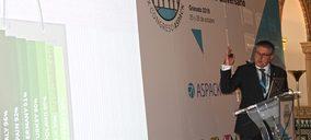 Aspack pone el broche al 40 aniversario con su IX Congreso en Granada