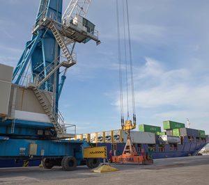 Primeros pasos de TMC para ampliar sus instalaciones en Cartagena