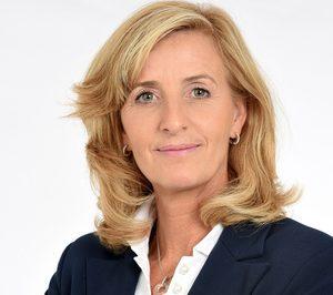 Stéphanie Smit, directora general del grupo Jumbodiset