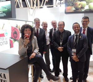 IGP Poma de Girona avanza en sostenibilidad