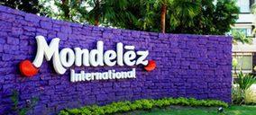 Mondelez mantiene previsiones, pese a su receso en el tercer trimestre