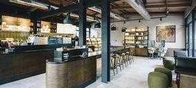 Zena adquiere la masterfranquicia de Starbucks para varios mercados europeos