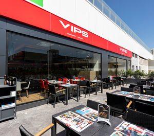 Alsea compra Grupo Vips para fusionarla con Zena