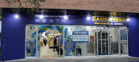 Cash Fresh inaugura su tercer establecimiento en Málaga