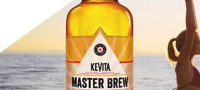 Pepsico trae a España la kombucha Kevita