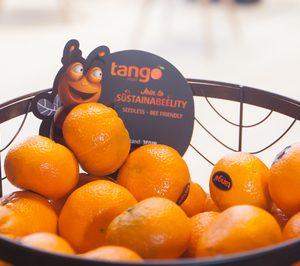 Tango Fruit, la mandarina sostenible