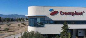 Crear Plast invierte 1,5 M€ en mejoras productivas en sus instalaciones