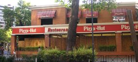 Telepizza negocia comprar varios Pizza Hut en Chile