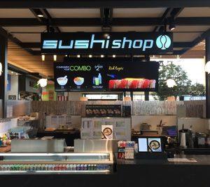 AmRest cierra la compra de Sushi Shop por 164 M