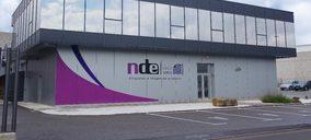 Navarra de Etiquetajes invierte en su fábrica tras absorber Nomura