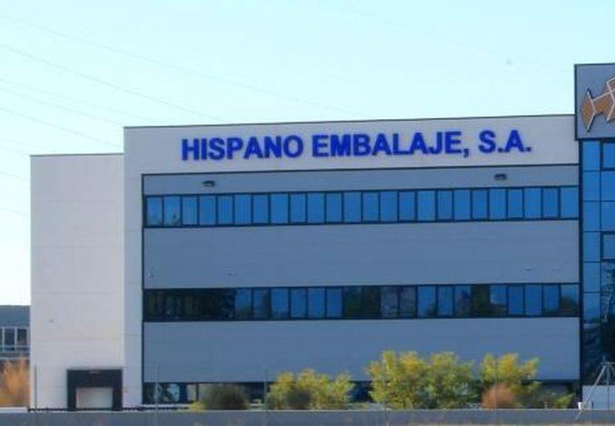 Hispano Embalaje, galardonada Empresa del Añoen los Premios AEDHE 2018