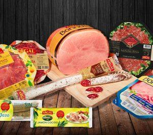 El grupo Argal Alimentación crecerá más de un 7% este año