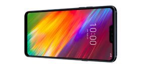 LG G7 Fit, disponible en el canal en España
